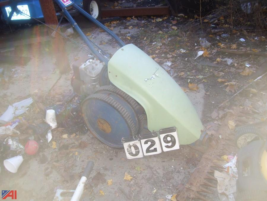City of Lawrence DPW-MA #19823 **7% BP**