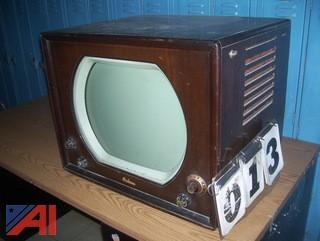 Andrea Antique Television