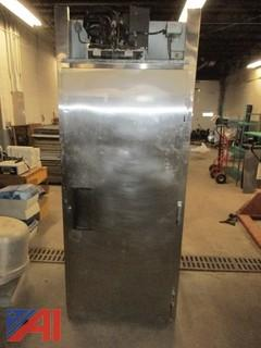 True Stainless Steel Cooler