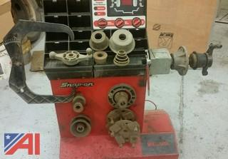 Snap-On WB260A Car & Truck Wheel Balancer