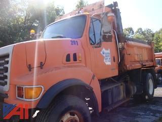 (2610) 2004 Sterling L9511 Dump Truck