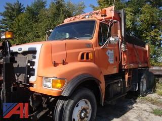 (2630) 2004 Sterling L9511 Dump Truck