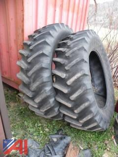 Firestone All Traction 18.4-38 Tires