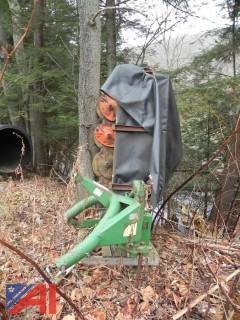 John Deere 240 Disc Mower