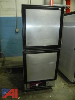 (#17) Metro Warming Oven