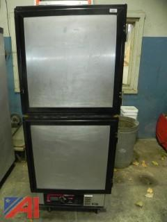 (#18) Metro Warming Oven