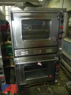 (#20) Wolf Oven