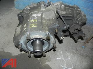 (#22) 2003 Chevy 3500 Transfer Case