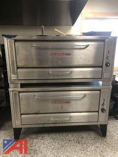 Blodgett Pizza Oven