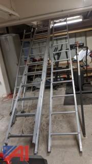 Various Ladders