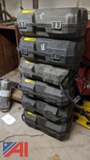 Scott Air Pack Cases