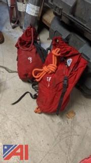 Rope Bags & Rope