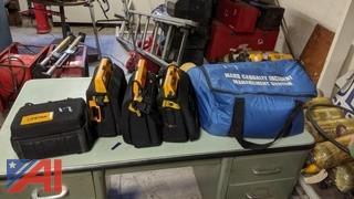 LifePAK Defribrillators & More
