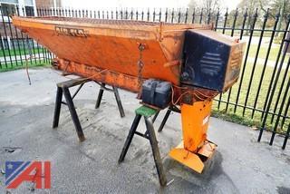 Air-flo 8' V-Body Drop In Spreader