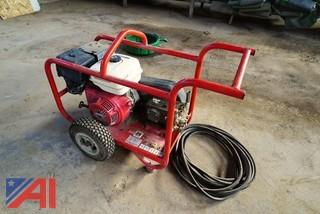 Hotsy Portable Pressure Washer