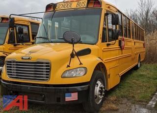2009 Thomas/Freightliner Saf-T-Liner C2 School Bus