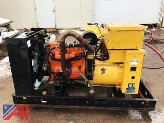 Generac Natural Gas 15Kw Standby Generator