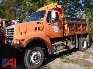 2004 Sterling L9511 Dump Truck