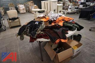 Huge Lot of Hunting Gear