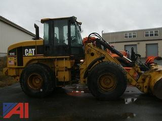 2006 Caterpillar 924G Loader