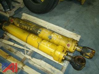 (2) John Deere Boom Cylinders