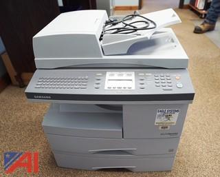 Samsung 6322DN Multi-Function Printer