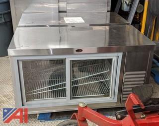Randell Refrigerated Cases