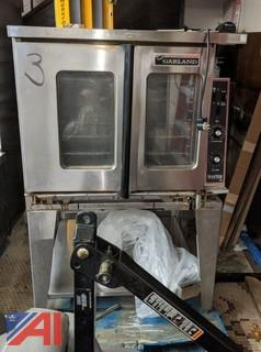 Garland Master 200 Convection Oven