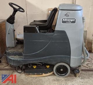 Advance Advenger Ecoflex Floor Machine