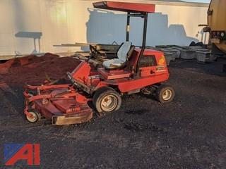 "1996 Jacobsen T428D 72"" Mower"