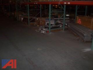Bus and Trolley Parts (17) Pallets
