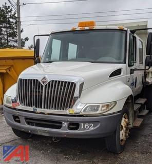2003 International DuraStar 4200 Dump Truck