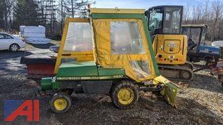 John Deere F930 Tractor