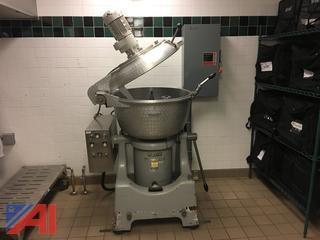 Hobart Vertical Cutting Machine