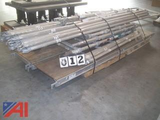 Werner Aluminum Scaffolding