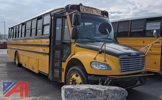 2011 Freightliner Saf-T-Liner C2 School Bus