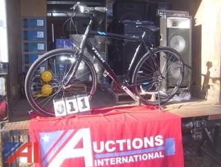 Trek Verve 2 Bike