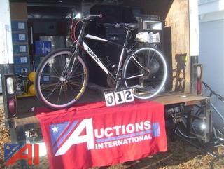 Norco VFR 3 Bike