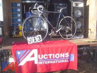 Trek Carbon 2200 Bike