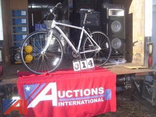 Marin CS Bike