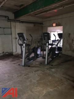 Life Fitness Equipment