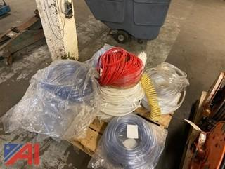 Lot of Air Hoses