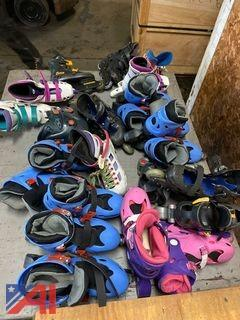 Lot of Rollerblade's