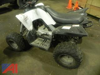 (#6) 2019 Yamaha ATV