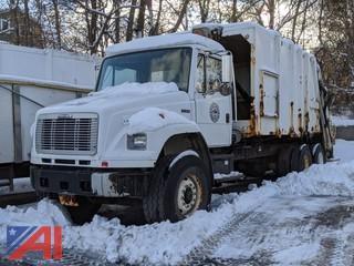 2003 Freightliner FL106 Packer/Refuse Truck