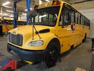 2010 Thomas Saf-T-Liner C2 School Bus