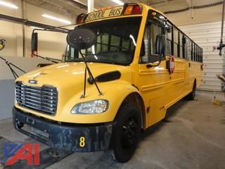 2010 Thomas Saf-T-Liner C2 School Bus