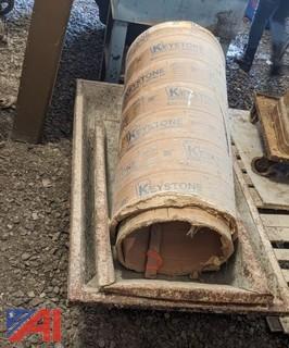 Concrete Tubes & Mixing Troughs