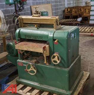 Powermatic Surface Planer