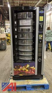 Necta Refrigerated Vending Machine